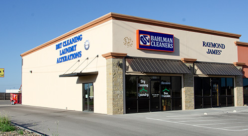 Southland San Angelo Storefront